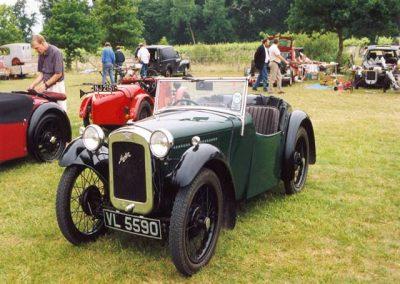 Type 65 Nippy 1934