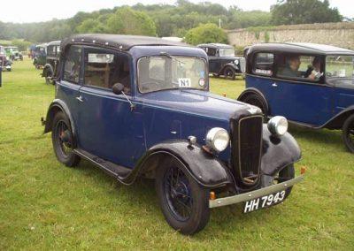 Type Ac Pearl 1934