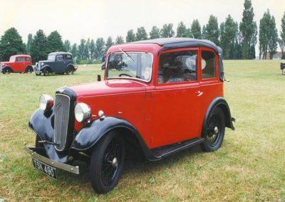 Type AC Pearl1935