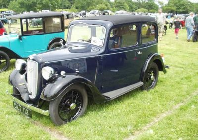 Type AC Pearl 1937