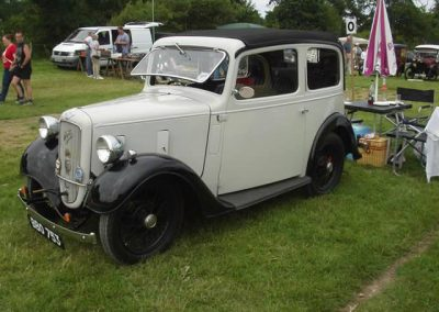 Type AC Pearl 1938