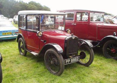 Top Hat 1927