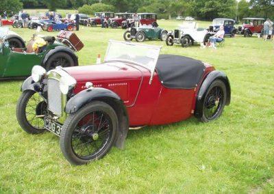 Type 65 Nippy 1935