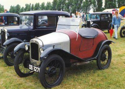 Gordon England Replica 1930