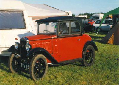 Type APE Opal 1934