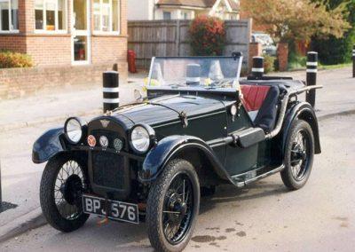 Ulster Replica 1934