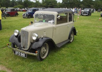Type Pearl 1935
