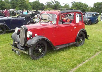 Type AC Pearl 1936