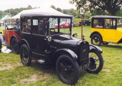 Top Hat 1926