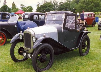 Gordon England Cup 1928